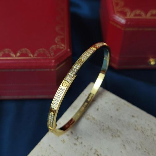 Cartier bracelets #881138
