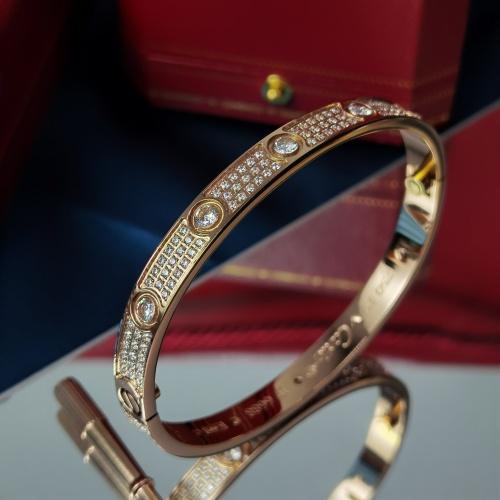 Cartier bracelets #881140