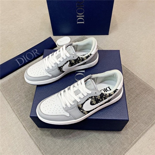 Christian Dior Casual Shoes For Men #881281