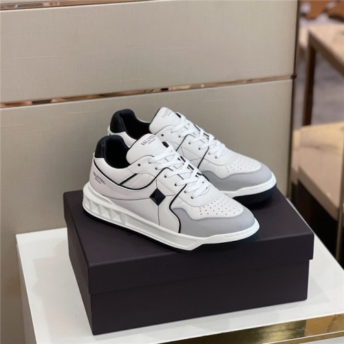 Valentino Casual Shoes For Men #881303