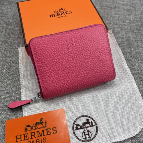 Hermes AAA Quality Wallets For Women #881398