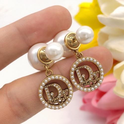 Christian Dior Earrings #881459