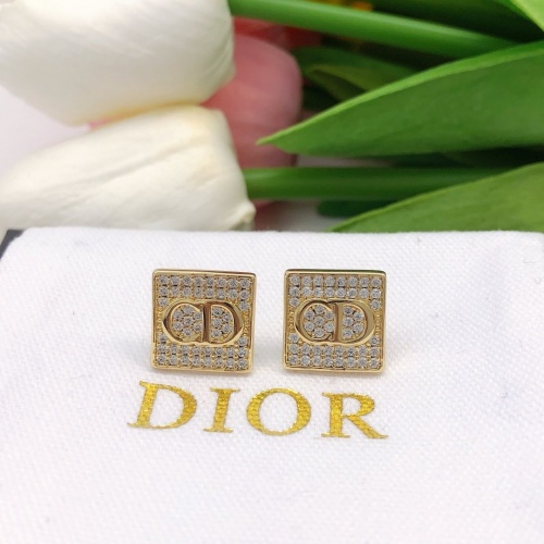 Christian Dior Earrings #881460