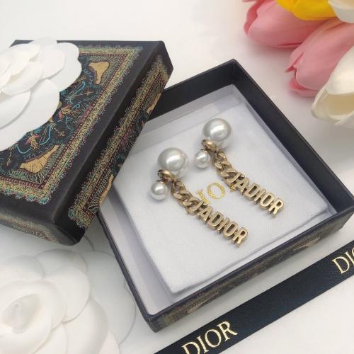Christian Dior Earrings #881461