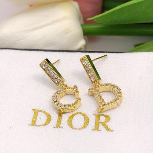 Christian Dior Earrings #881462