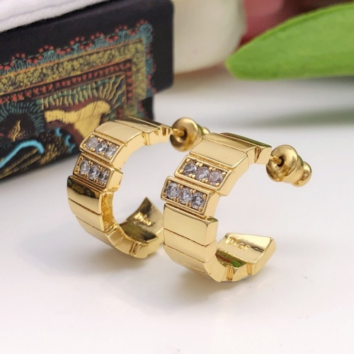 Christian Dior Earrings #881463