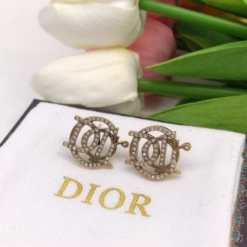 Christian Dior Earrings #881468