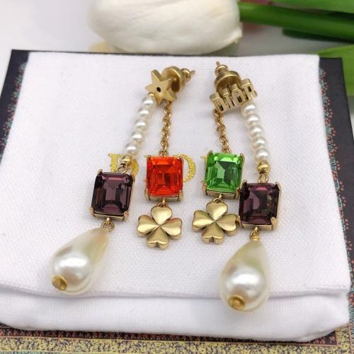 Christian Dior Earrings #881471