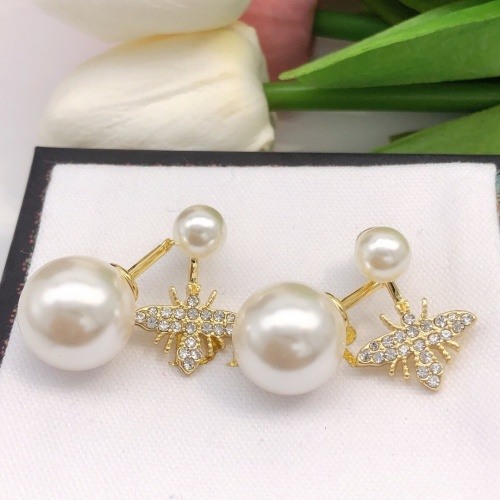 Christian Dior Earrings #881473