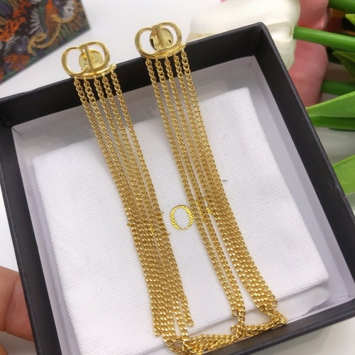 Christian Dior Earrings #881476