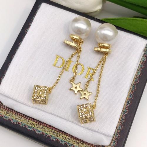 Christian Dior Earrings #881479