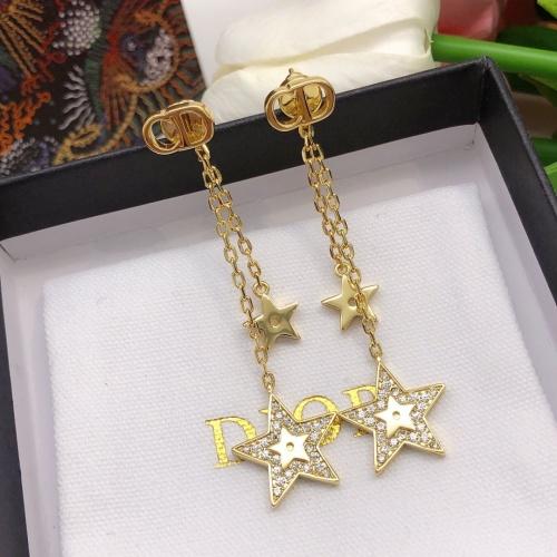 Christian Dior Earrings #881482