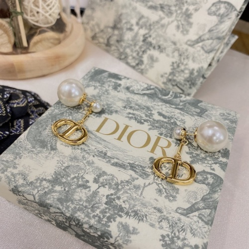 Christian Dior Earrings #881503