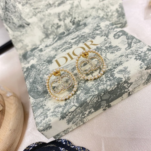 Christian Dior Earrings #881504