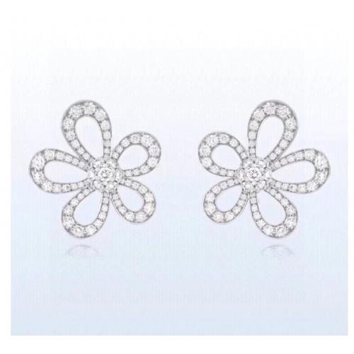 Van Cleef & Arpels Earrings #881509