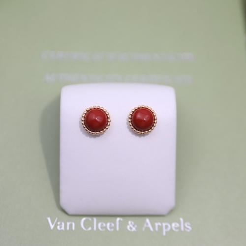 Van Cleef & Arpels Earrings #881512