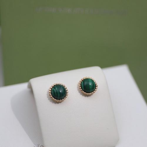 Van Cleef & Arpels Earrings #881513