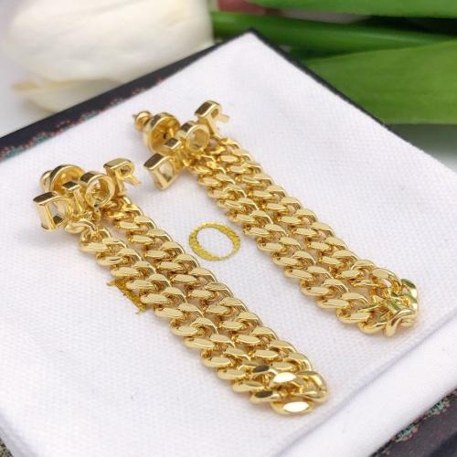 Christian Dior Earrings #881538