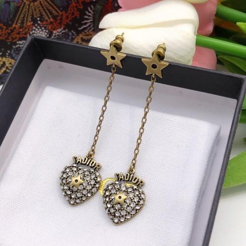 Christian Dior Earrings #881544