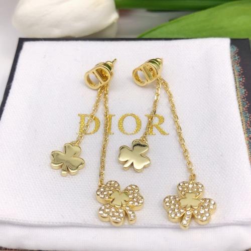 Christian Dior Earrings #881545