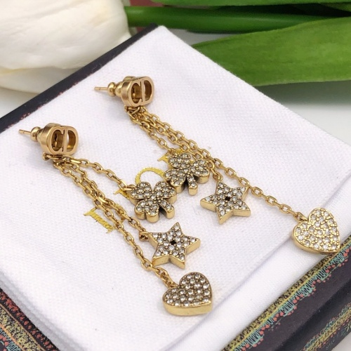 Christian Dior Earrings #881546