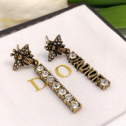 Christian Dior Earrings #881547