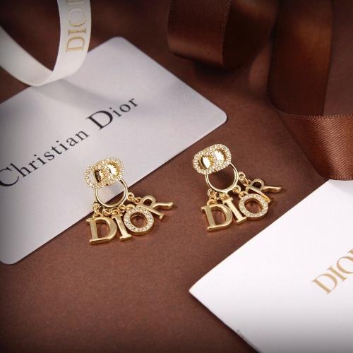 Christian Dior Earrings #881551