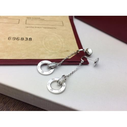 Cartier Earring #881562