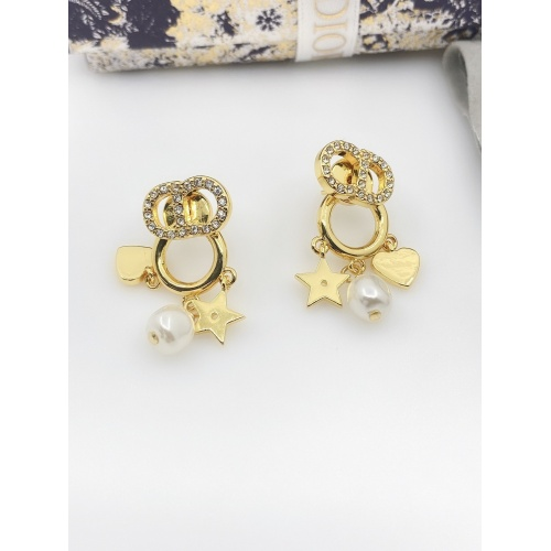Christian Dior Earrings #881648