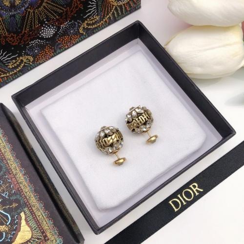 Christian Dior Earrings #881651
