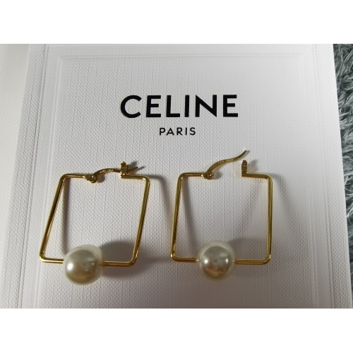 Celine Earrings #881655