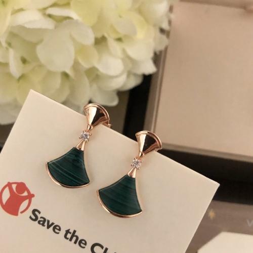 Bvlgari Earrings #881656