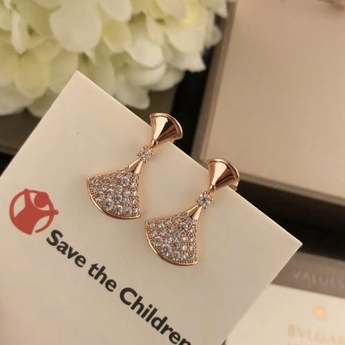 Bvlgari Earrings #881658