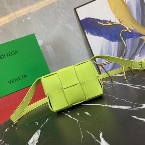 Bottega Veneta BV AAA Quality Messenger Bags For Women #881735