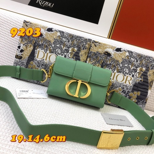 Christian Dior AAA Quality Messenger Bags For Women #881744
