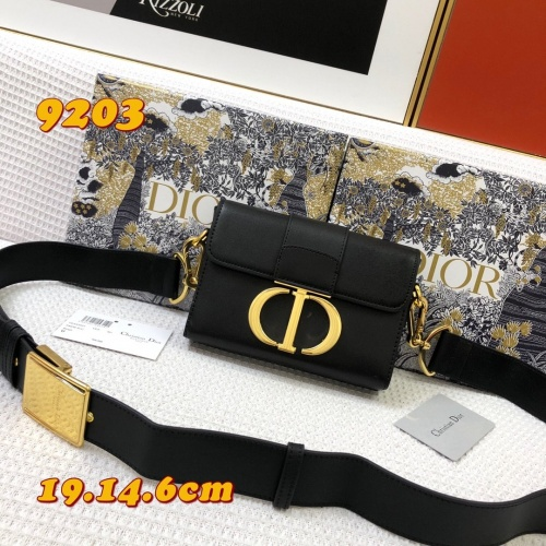 Christian Dior AAA Quality Messenger Bags For Women #881746