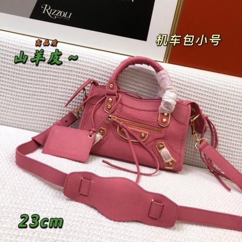 Balenciaga AAA Quality Messenger Bags For Women #881749