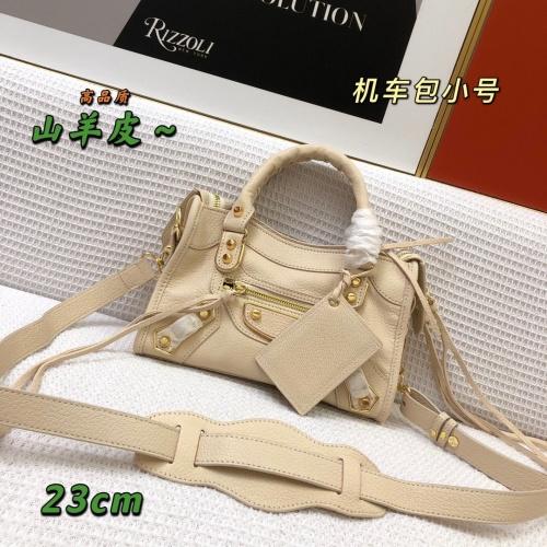 Balenciaga AAA Quality Messenger Bags For Women #881750