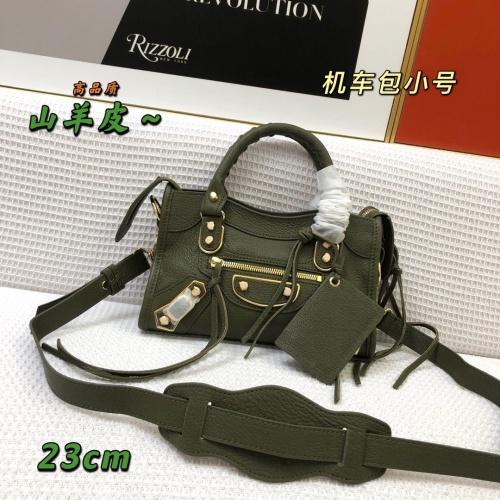 Balenciaga AAA Quality Messenger Bags For Women #881751