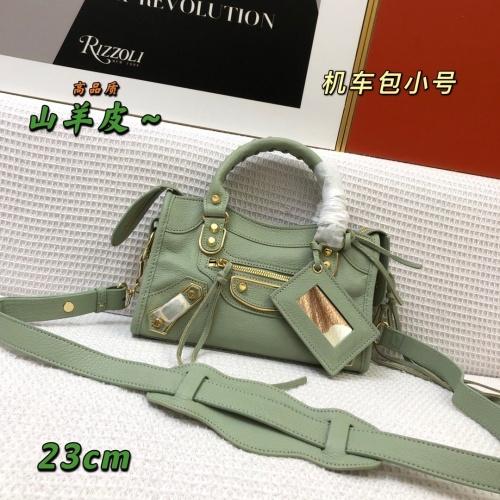 Balenciaga AAA Quality Messenger Bags For Women #881753