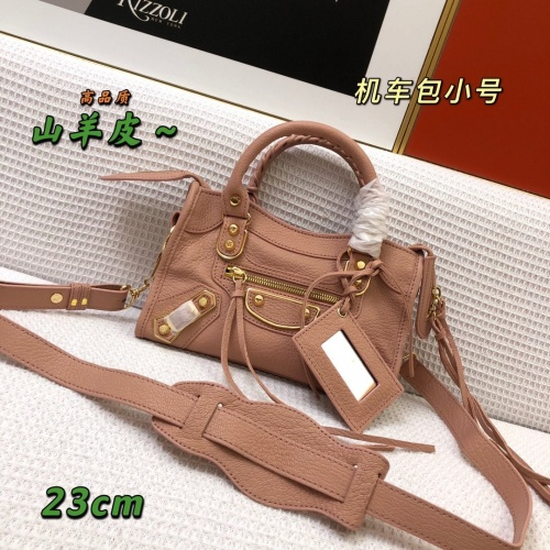 Balenciaga AAA Quality Messenger Bags For Women #881755