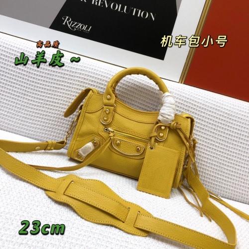 Balenciaga AAA Quality Messenger Bags For Women #881756