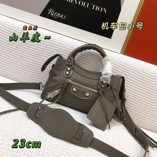 Balenciaga AAA Quality Messenger Bags For Women #881758
