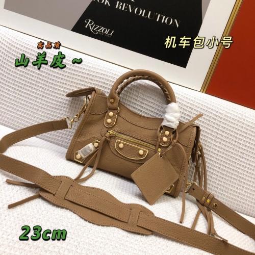 Balenciaga AAA Quality Messenger Bags For Women #881760