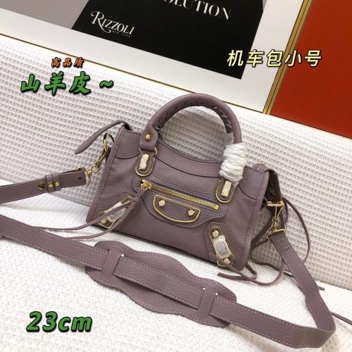 Balenciaga AAA Quality Messenger Bags For Women #881761