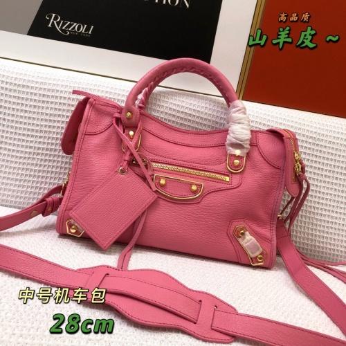 Balenciaga AAA Quality Handbags For Women #881764