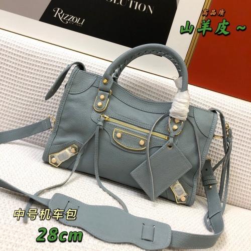 Balenciaga AAA Quality Handbags For Women #881766
