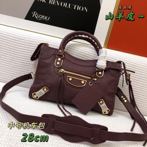 Balenciaga AAA Quality Handbags For Women #881767