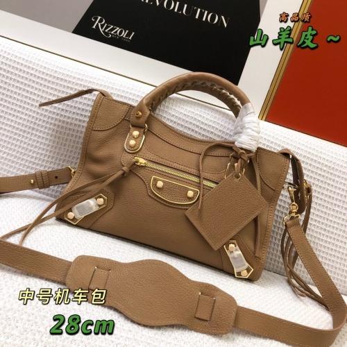 Balenciaga AAA Quality Handbags For Women #881769
