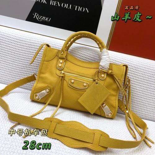 Balenciaga AAA Quality Handbags For Women #881770